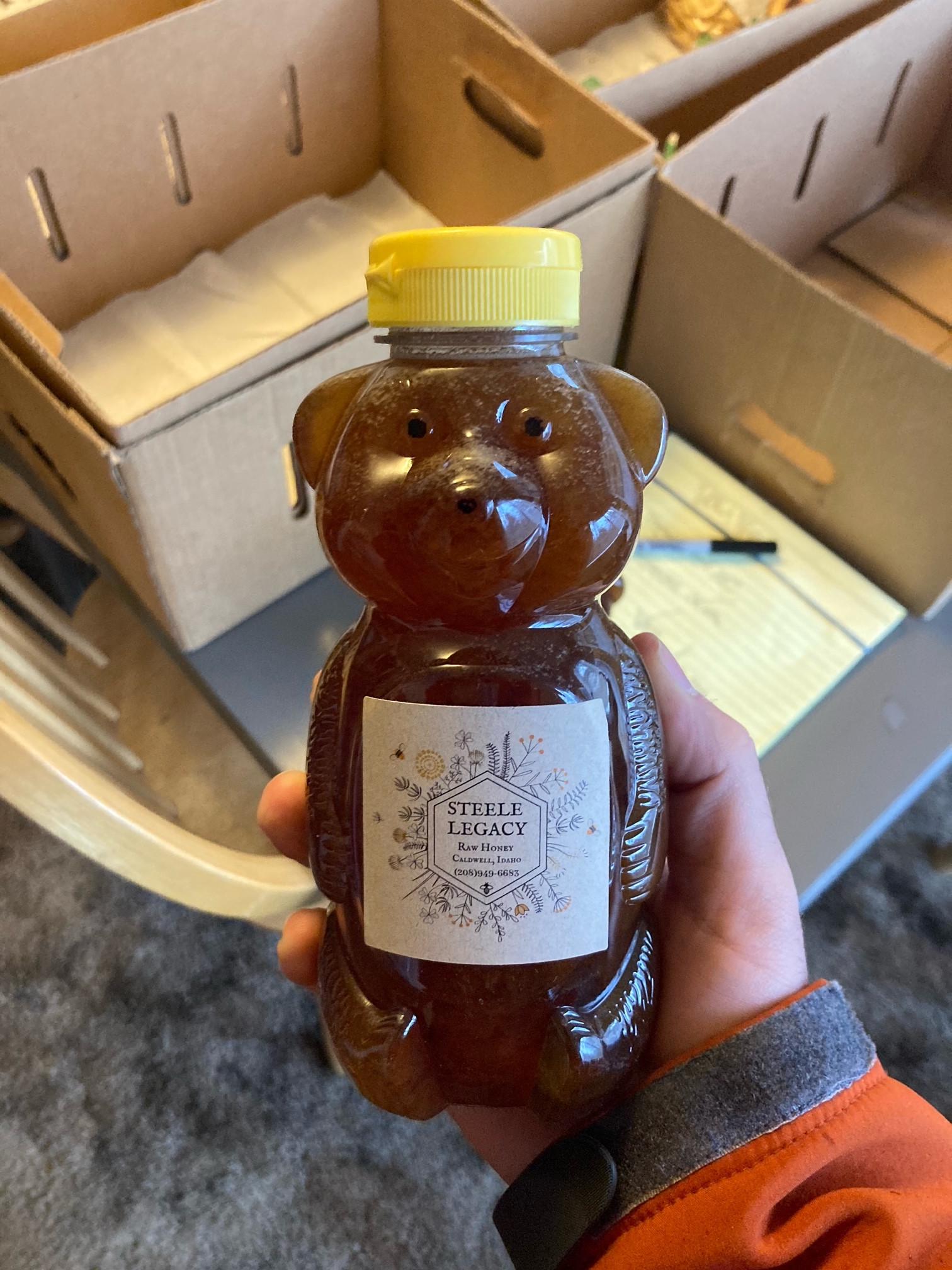 Honey, Wildflower WW