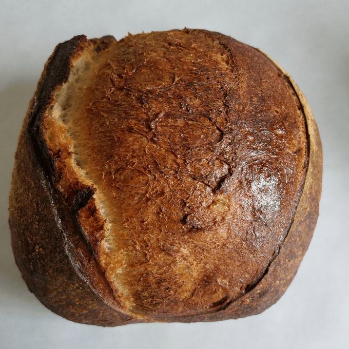Bread, Hillside Grain Sourdough