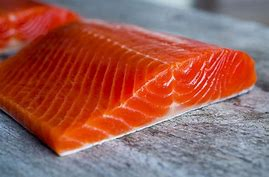 Salmon, Sockeye, 8oz