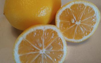 Lemons, Eureka RRF