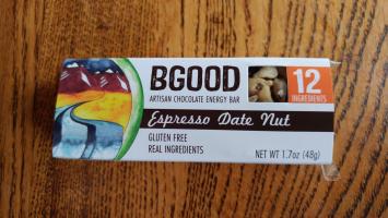 Espresso Date Nut Bar