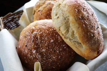 Bread, Focaccia