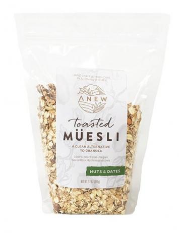 Nuts & Dates Muesli