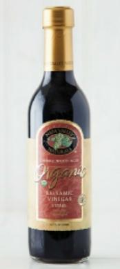 Balsamic Vinegar, Napa Valley
