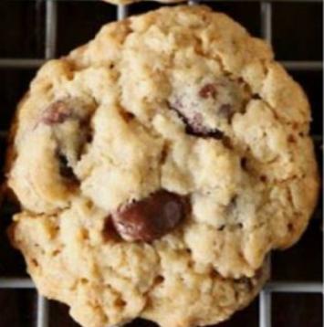 Oatmeal Cookies, 6 pack