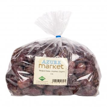 Medjool Dates, Organic