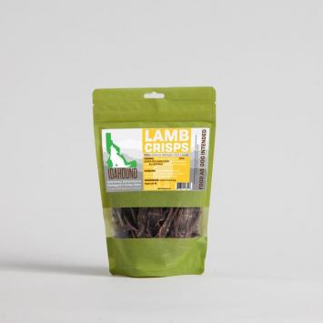 Lamb Crisps