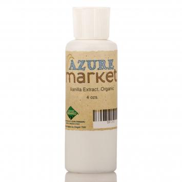 Vanilla Extract, Organic