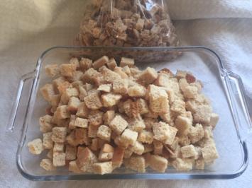 Stuffing, Mix Bread Variety