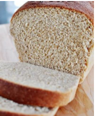 Stone Ground Whole Wheat Bread