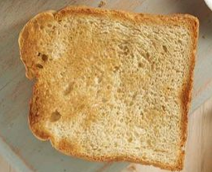 English Muffin Bread, GF