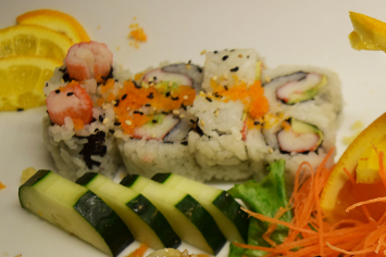 California Roll