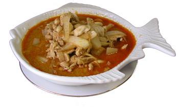 Massaman Curry, Beef