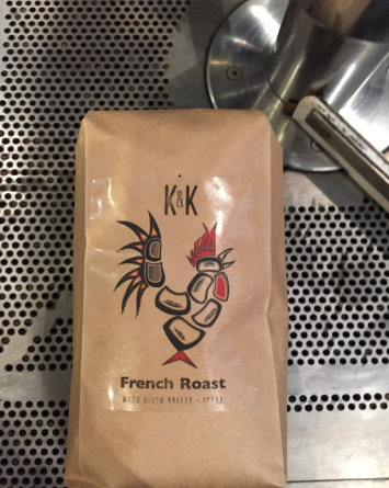 K&K French Roast