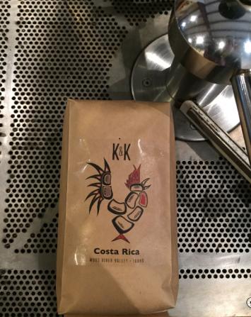 K&K Costa Rica Monte Crisol