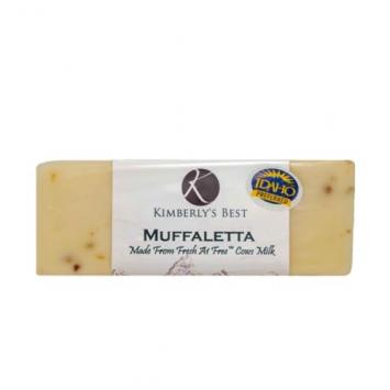 Cheese, Muffaletta