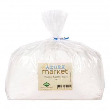 Powdered Sugar, Organic