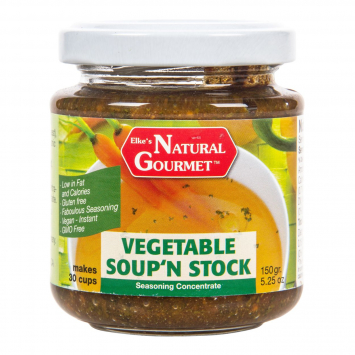 Veggie Stock Concentrate