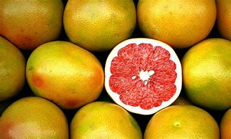 Pomelo, Red
