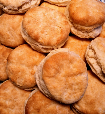 Biscuits, KMG