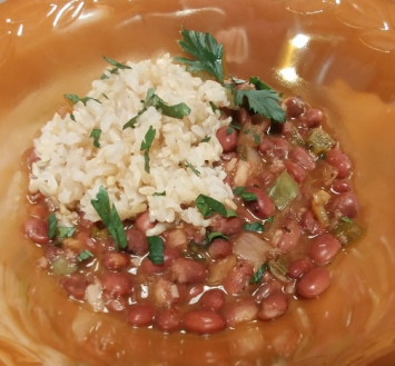 Red Beans and Rice Meal Kit