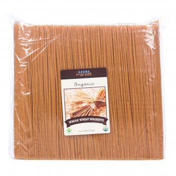 Spaghetti, Whole Wheat