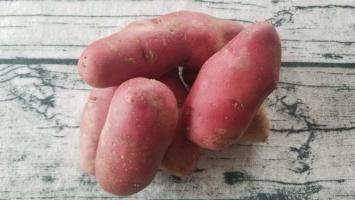 Potatoes, French Fingerling 25 lb.
