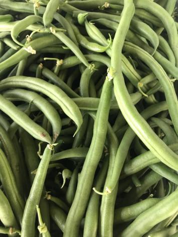 Beans, Green FM
