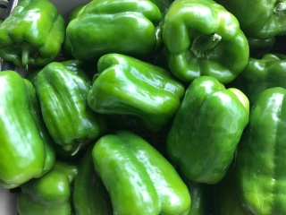 Peppers, Green Bell FM