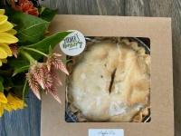 Pie, Apple FM