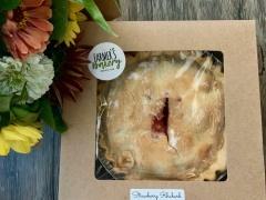 Pie, Strawberry Rhubarb FM