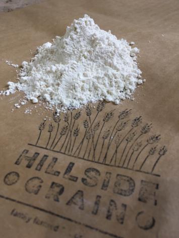 Flour, Pastry