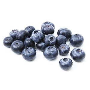 Blueberries, CP