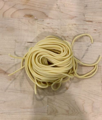 Pasta, Bucatini 4