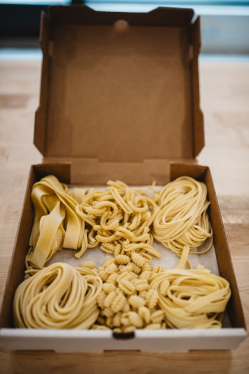 Pasta Sample Pack