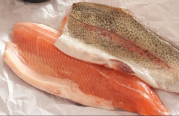 Trout, Steelhead, Fillets ISP