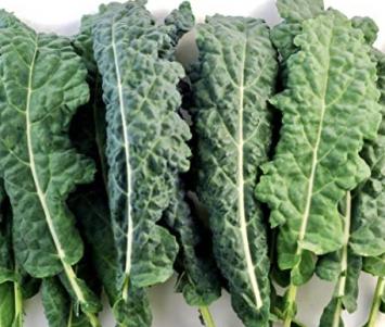 Kale, B&G