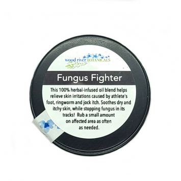 Fungus Fighter