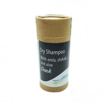 Dry Shampoo, Dark