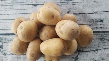 Potatoes, New AH