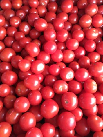Tomatoes, Cherry WWP