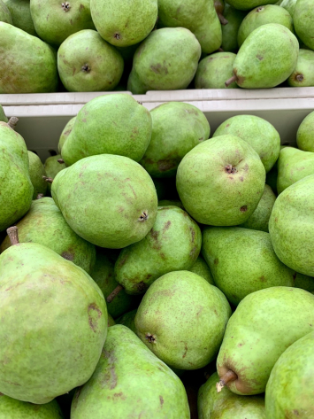 Pears FM
