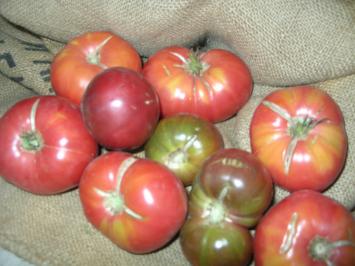 Tomatoes, Heirloom, 3 lb AH
