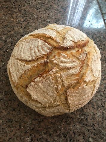 Bread, Sourdough WKD