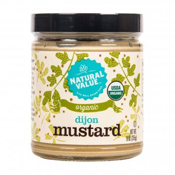 Mustard, Dijon