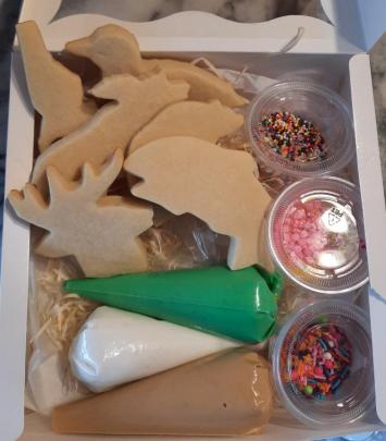 Cookie Kit, DIY Wildlife of Idaho