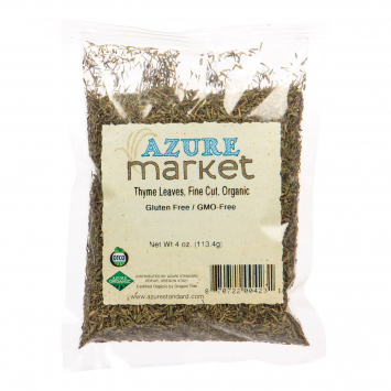 Herb, Dried Thyme