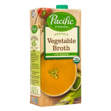Broth, Vegetable