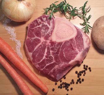 Beef, Osso Bucco WRR