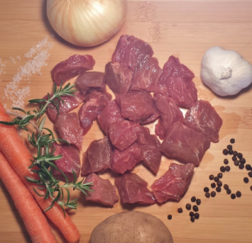 Beef, Stew Meat WRR